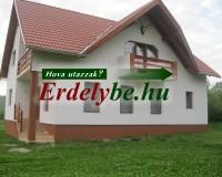 Timedi Vendégház